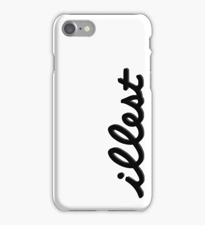 Illest Phone Case (White) iPhone Case/Skin