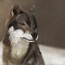 Digital Paintings by Ivan Bruffa