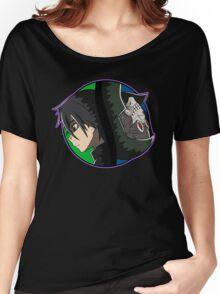 Kirito vs Death Gun Women's Relaxed Fit T-Shirt