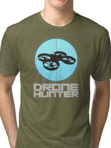 Drone Hunter Tri-blend T-Shirt