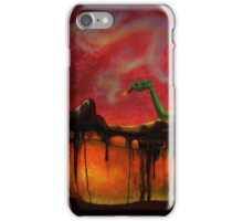 Toxic Love iPhone Case/Skin