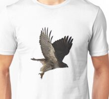 Red-Tail Hawk Tee Unisex T-Shirt
