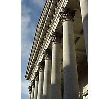Cork City Court House Photographic Print