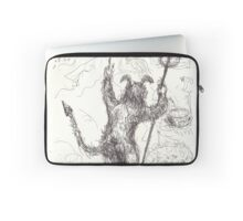 YOU WANTED FRACKING(C2014) Laptop Sleeve