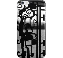 Rot with Iron iPhone Case/Skin