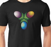 Easter Eggs - Three Unisex T-Shirt