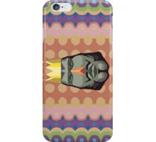 King of All Cosmos iPhone Case/Skin