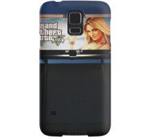 GTA V Samsung Galaxy Case/Skin
