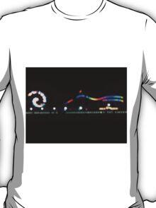 Santa Monica  T-Shirt