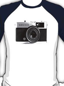 Olympus Trip 35 Classic Camera T-Shirt