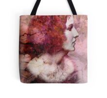Portrait 04 Tote Bag