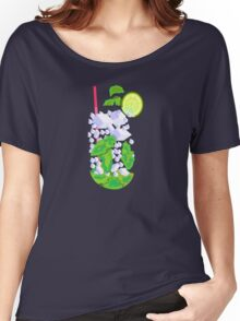 Mojito! Women's Relaxed Fit T-Shirt
