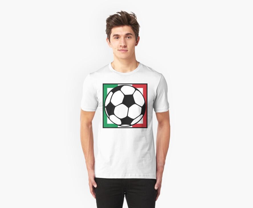 futbol italia square by asyrum