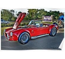 Classic Auto Series # 8 Poster