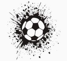 futbol : soccer splatz by asyrum