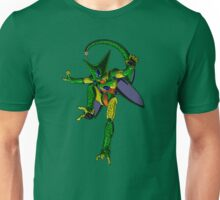 Imperfect Cell Unisex T-Shirt