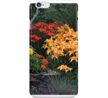 Beauty Under The Trees  iPhone Case/Skin