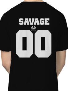 Savage Jersey Classic T-Shirt