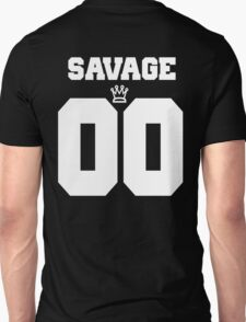 Savage Jersey T-Shirt