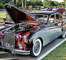 Classic Auto Series # 21 by Dyle Warren