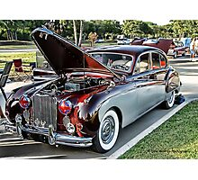 Classic Auto Series # 21 Photographic Print