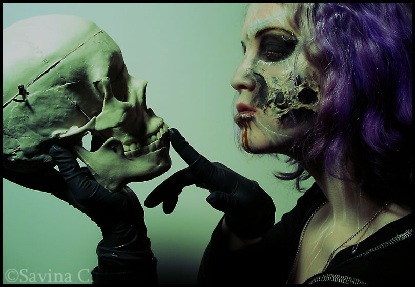 Hush by Savina