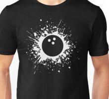 bowling : splatz Unisex T-Shirt
