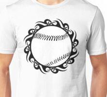 baseball : tribalz Unisex T-Shirt