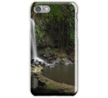 Fresh in the Rainforest - Curtis Falls iPhone Case/Skin
