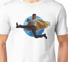 Lando Calrissian Unisex T-Shirt