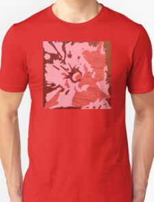 Blooming Passion Unisex T-Shirt