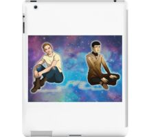 T'hy'la iPad Case/Skin