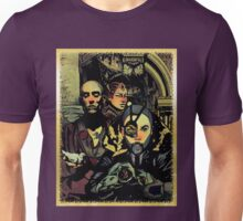 Ascension Cover Art: Horizon: The Stronghold of Hope Unisex T-Shirt