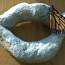 Butterfly Kisses by Donna Adamski