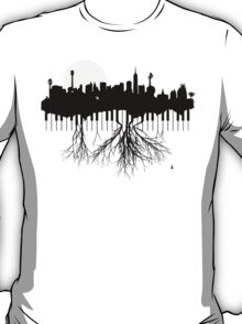 New York Musical Roots T-Shirt