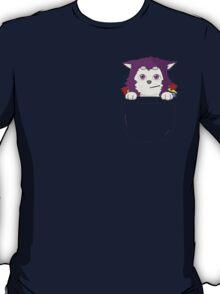 Atsushi Murasakibara Puppy T-Shirt