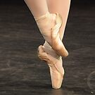 On Pointe by EmmaLeigh