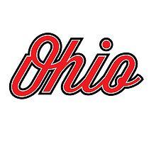 Ohio Script by dirty330
