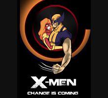 Bob Peak Inspired Xmen Poster Unisex T-Shirt