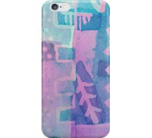 Arrows & Dots  iPhone Case/Skin