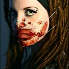 Addicted to the Knife by Savina