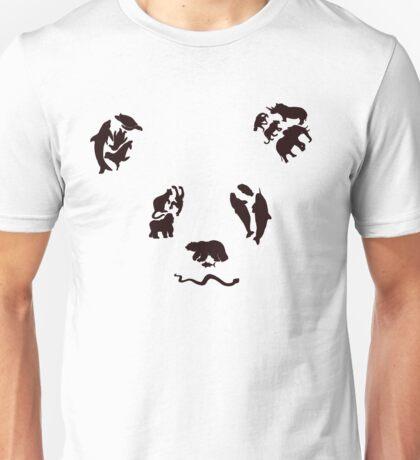 Endangered species Unisex T-Shirt