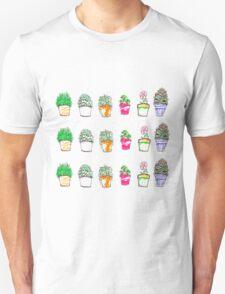Neon Plants T-Shirt