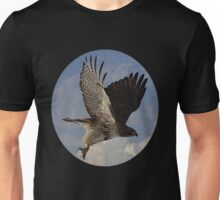 Red-Tail Hawk Tee 2 Unisex T-Shirt