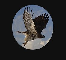Red-Tail Hawk Tee 2 T-Shirt
