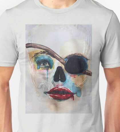 Ugly Love Unisex T-Shirt
