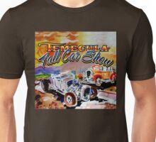 Temecula Car Show Unisex T-Shirt