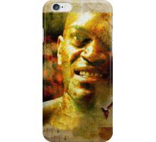 Contempt iPhone Case/Skin