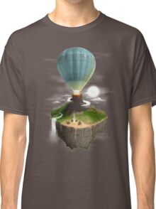 The Great Tropical Escape Classic T-Shirt