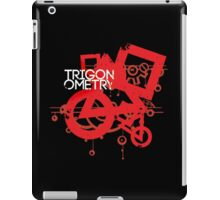 Trigonometry by TeeSnaps iPad Case/Skin